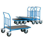 Picture of Retail Trolleys