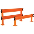 Picture of Warehouse Safety Barriers