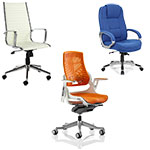Picture of Executive Chairs