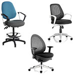 Picture of Operator Chairs