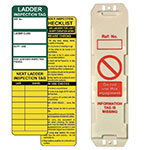 Picture of Safety Tag Kits