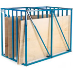 Picture of Sheet & Board Racks