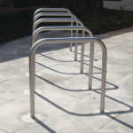 Picture of Cycle Racks