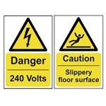 Picture of Warning Signs