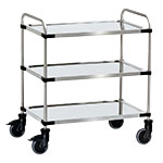 Picture of Stainless Steel and Catering Trolleys