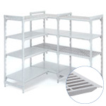 Picture of Coldroom Shelving