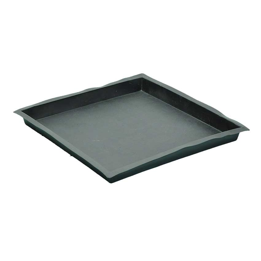 Flexi trays rubberised plastic drip trays ese direct - Shallow shower tray ...