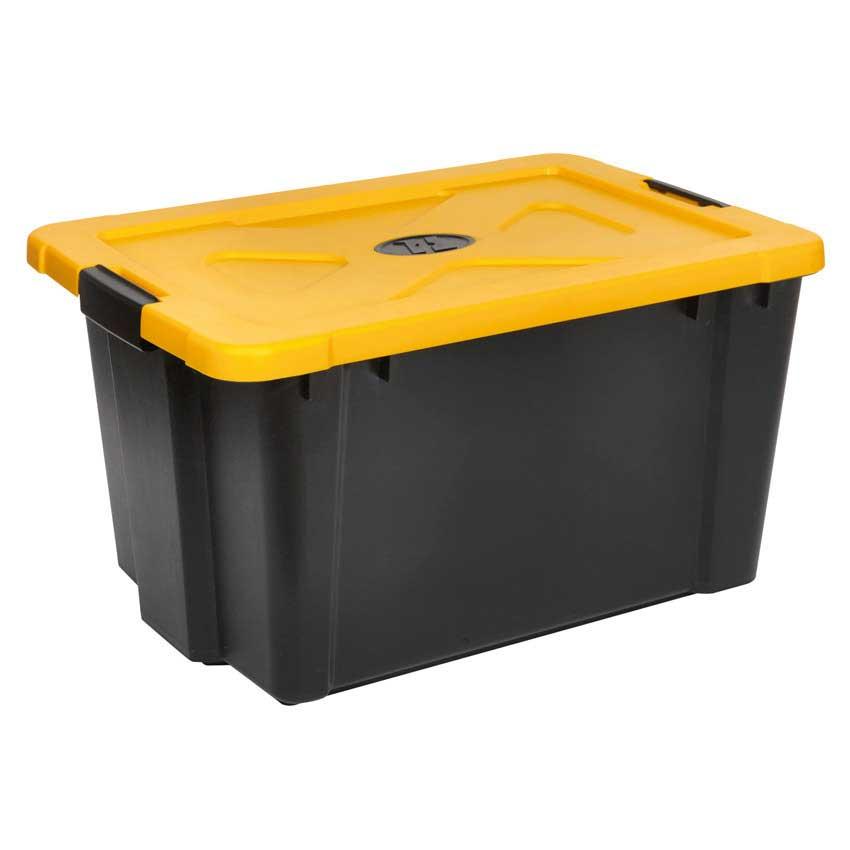 sealey stackable storage boxes ese direct. Black Bedroom Furniture Sets. Home Design Ideas