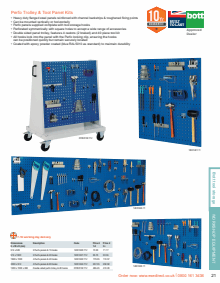 View catalogue page: 21