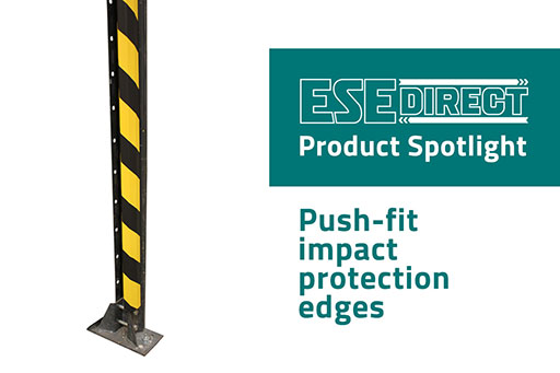View the Impact Protection Push-Fit Profiles - 1 Metre Lengths video