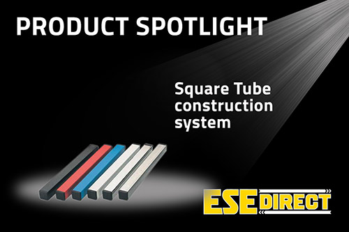 View the 25mm Square Tube 3m lengths video